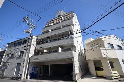 【外観】第6シモビル