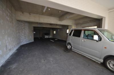 【駐車場】第6シモビル