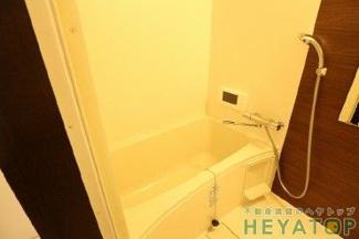 浴室乾燥機・浴室テレビ付きお風呂