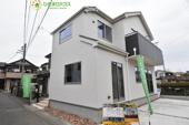 上尾市小泉 第1期 新築一戸建て ハートフルタウン 01の画像