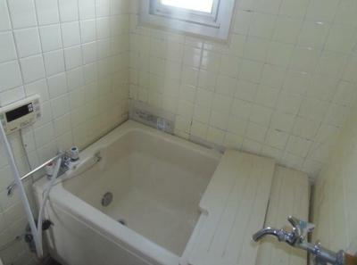 【浴室】鶴川団地六丁目