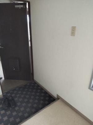 【玄関】サカモトキャッチャービル