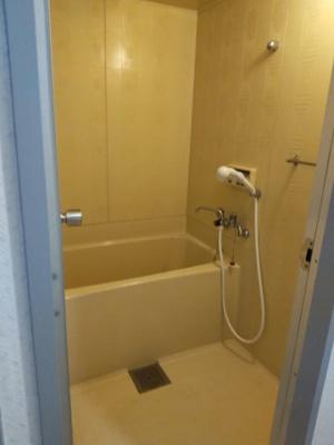 【浴室】サカモトキャッチャービル
