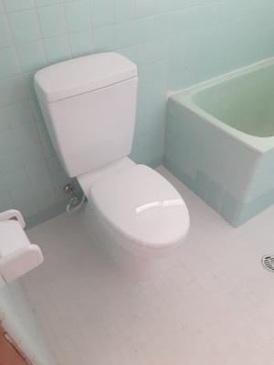 【浴室】譜久山ビル