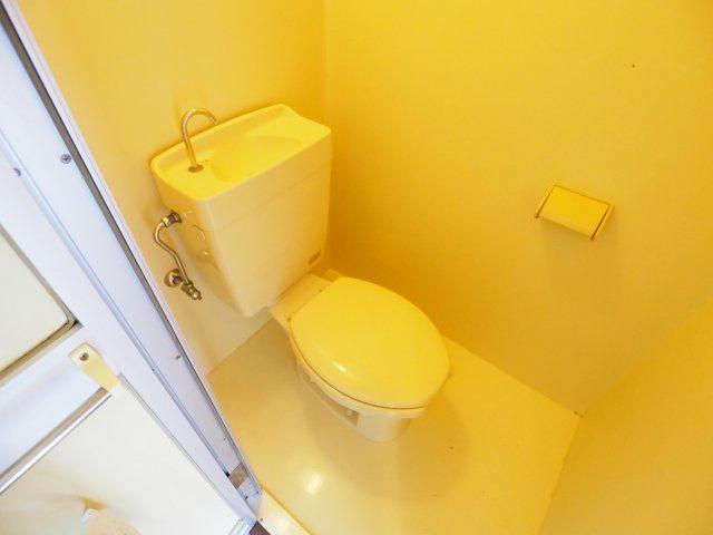 【トイレ】SI瀬頭