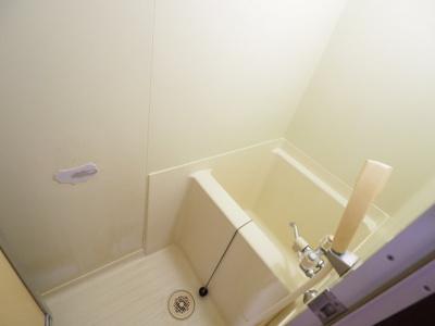 【浴室】SI瀬頭
