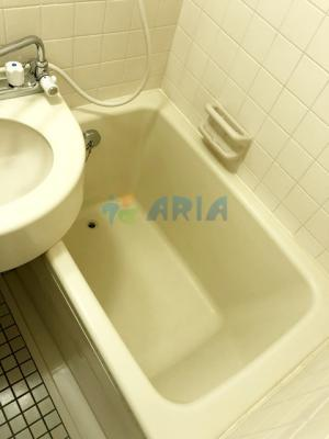 【浴室】カレットハウス
