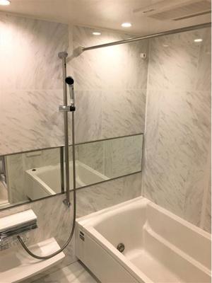 【浴室】クオス藤沢善行