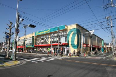 マミーマート 川口芝店まで433m