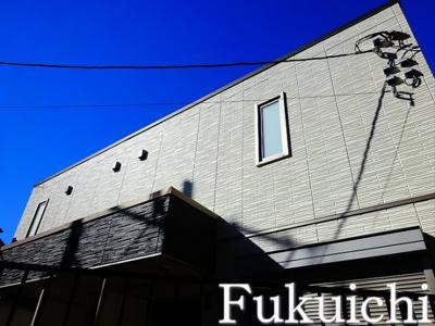 【外観】プレミール柿の木坂