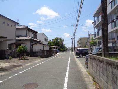 【周辺】佐鳴台3丁目51-2貸家