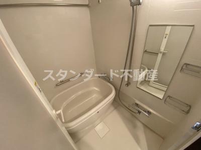 【浴室】ジューム神山