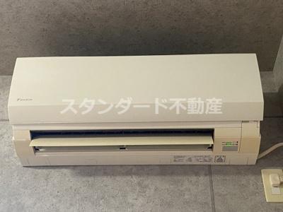【設備】ジューム神山