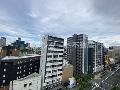 【展望】ジューム神山