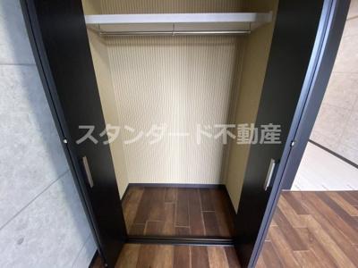 【収納】ジューム神山