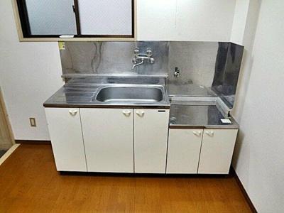 【キッチン】コズエペナテス相模台