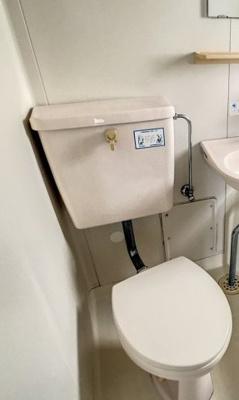 【トイレ】ピアネージュ
