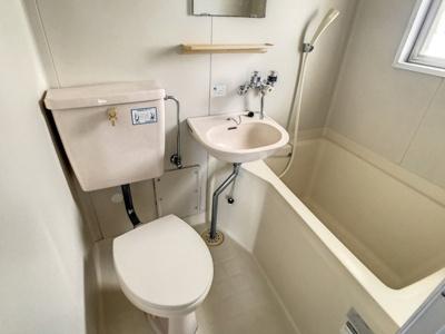 【浴室】ピアネージュ