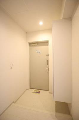 【玄関】グランボヌール