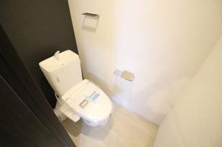 【トイレ】グランボヌール