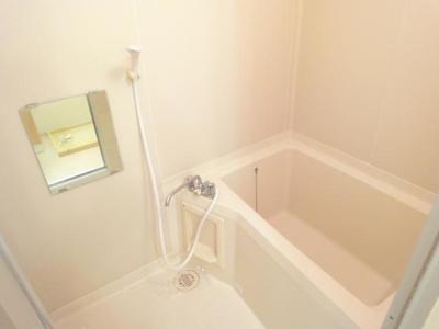 【浴室】シャトー森平