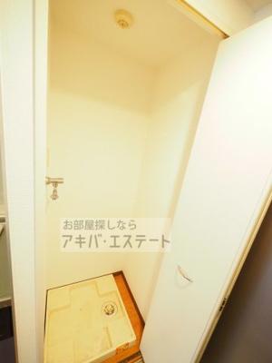 【設備】ステージグランデ本郷
