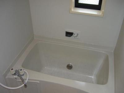 【浴室】サンライズ・サンビレッジB