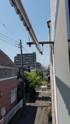 【展望】アネックスガーデン小田急相模原