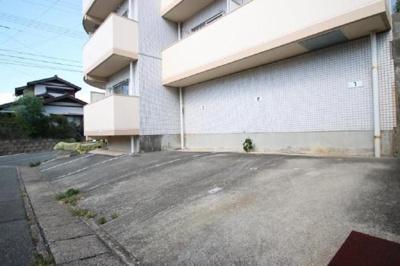 【駐車場】トワムールミカワ