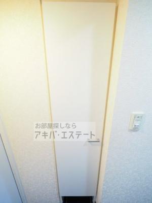 【収納】グランドコンシェルジュ錦糸町アジールコート