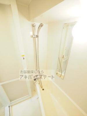 【浴室】グランドコンシェルジュ錦糸町アジールコート