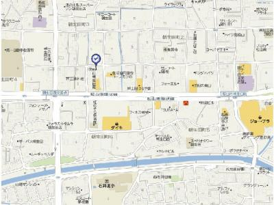 【周辺】耶麻田ビル2号館・