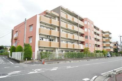 【外観】ヒューマンスクエア戸田富士見公園