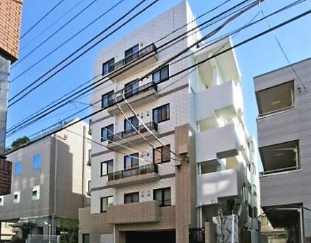 【オープンレジデンシア本駒込六丁目】