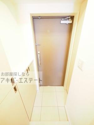 【玄関】KDXレジデンス森下千歳