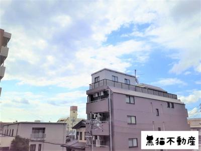 【展望】アビリア徳川