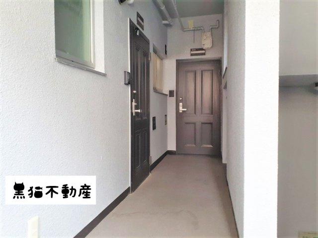 【その他共用部分】アビリア徳川