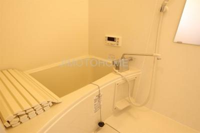 【浴室】三軒家東橋本アパート