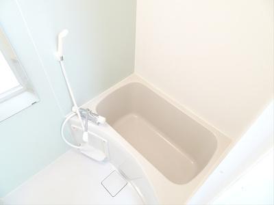 【浴室】Tパルク浜田山
