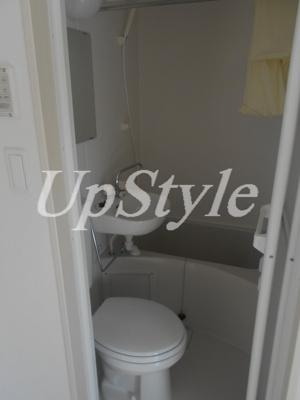 【浴室】エスポワール町屋弐番館