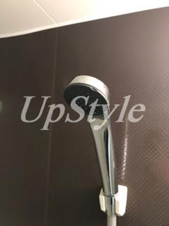 【浴室】グランコール志茂