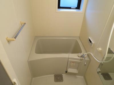 【浴室】シャルマンコート