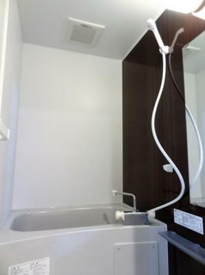 【浴室】アメリカンリバティー白鷺
