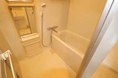 【浴室】サンVパーク7