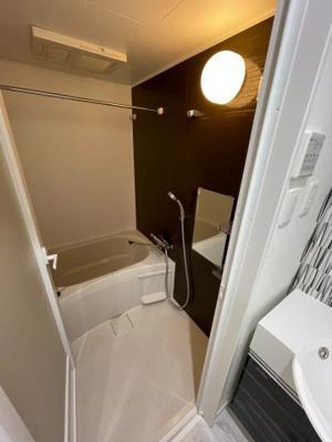 【浴室】リアライズ花園駅前
