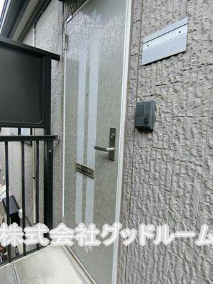 暁ガーデンの写真 お部屋探しはグッドルームへ