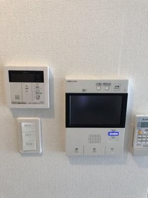 【セキュリティ】レジデンス難波南