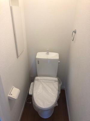【トイレ】SuperB表山(スパーブ)