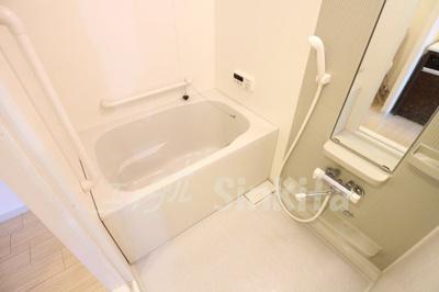 【浴室】クオリティ西三国