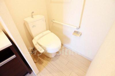 【トイレ】クオリティ西三国